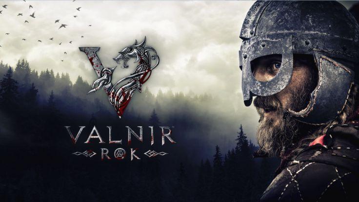 Valnir Rok: Survival online inspirado en la mitología nórdica - https://www.vexsoluciones.com/noticias/valnir-rok-survival-online-inspirado-en-la-mitologia-nordica/