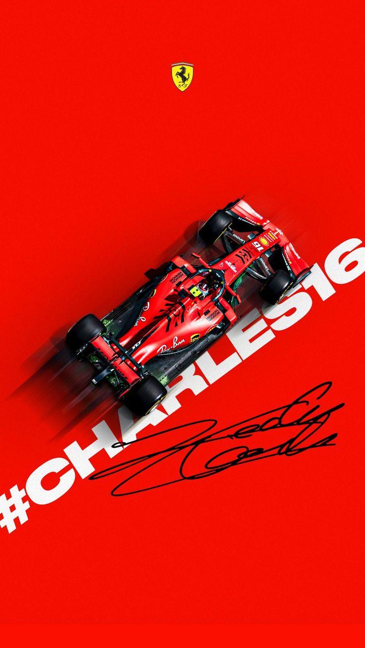 Scuderia Ferrari weiter   – Foto Transport