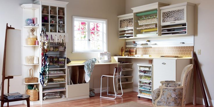 Storage Solutions For Craft Rooms: Best 25+ Craft Storage Solutions Ideas On Pinterest