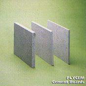Plycem Fiber Cement Board