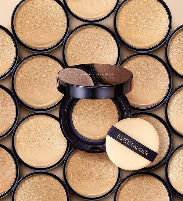 Estee Lauder Double Wear Cushion BB All Day Wear Liquid Compact
