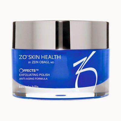 Virtue of Salus: Dr. Zein Obagi's ZO Skin Health Offects Exfoliatin...