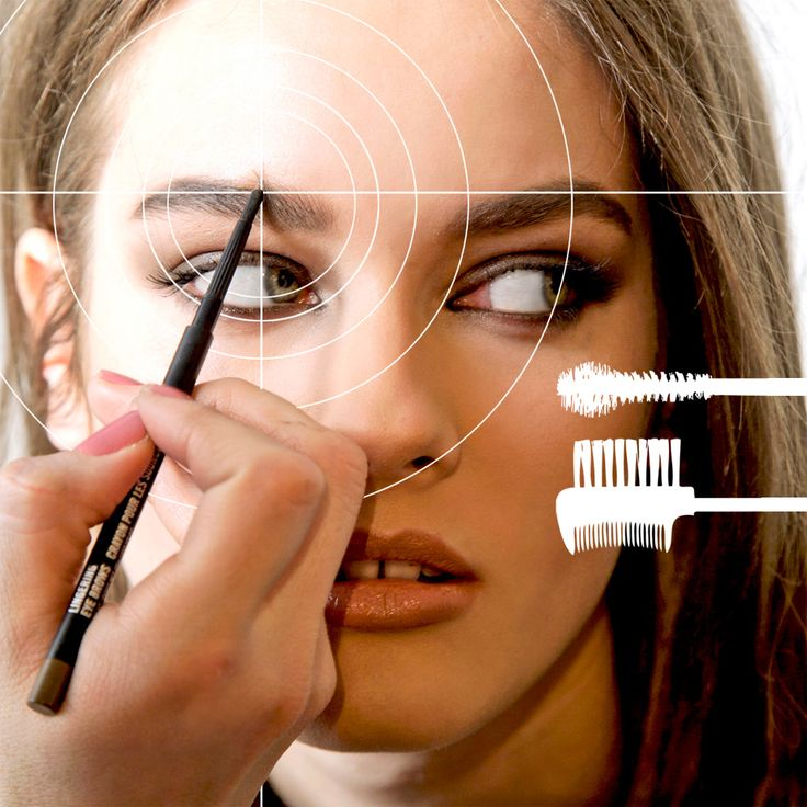 17 meilleures id es propos de sourcils fins sur pinterest sourcils pais eyeliner naturel. Black Bedroom Furniture Sets. Home Design Ideas