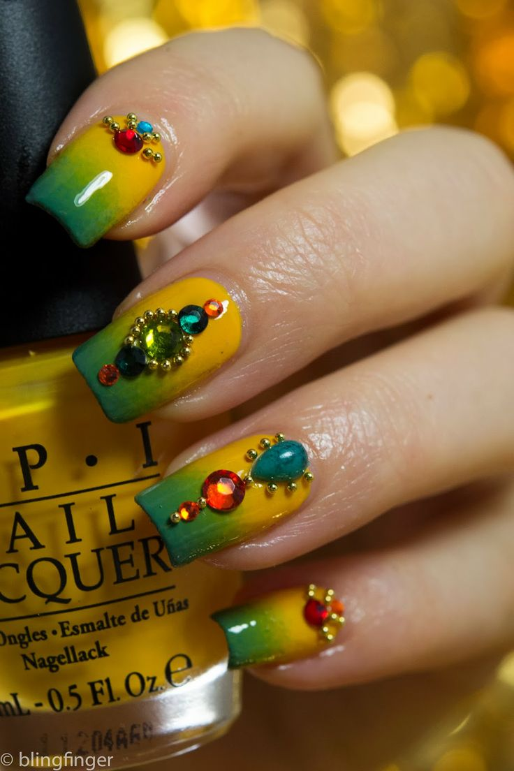 63 best Nail art images on Pinterest | My style, Nail polish and Beauty