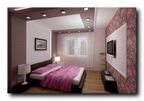 дизайн спальни - Поиск в Google