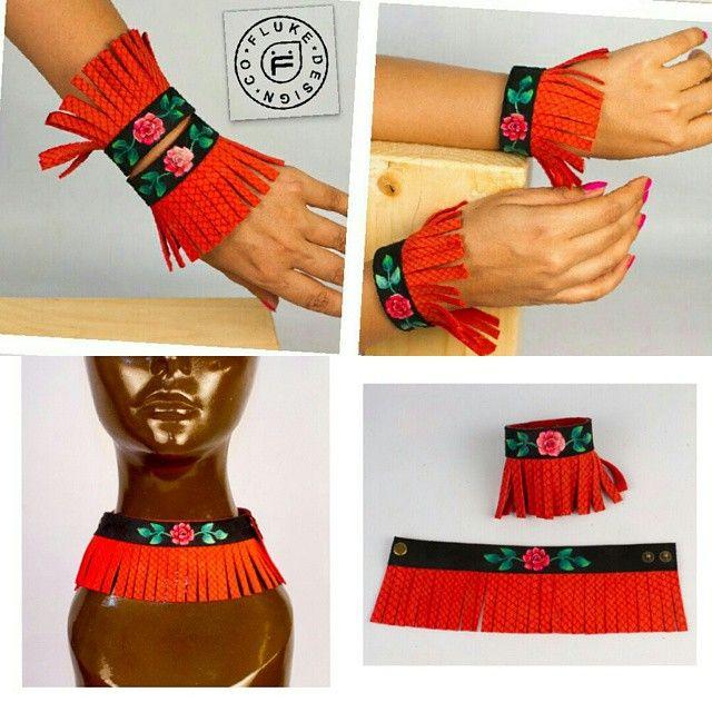 #suede #leather #jewelry #jewellery #multipurpose #bracelet #necklace #necklace #statement #unique #bespoke #handpainted #fashion #lifestyle #accessory #designer #fashionista #dreamer #accessories #accessorize #art #artist #design #decor #flukedesign #handpaint #handcraft #handcrafted #limitededition #custom #custommade