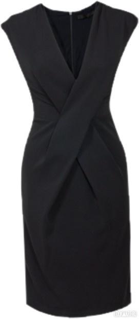 Маленькое черное платье, PINKO