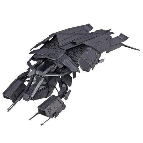 Kaiyodo SCI-FI Revoltech SERIES No.051 THE BAT Complete Figure Batman