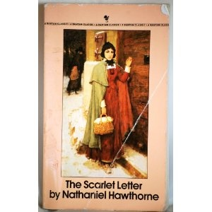 The 100 best novels: No 16 – The Scarlet Letter by Nathaniel Hawthorne (1850)