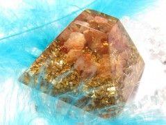 Orogonit - sluneční kámen