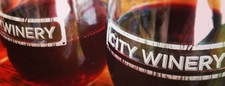City Winery is one of The 15 Best Places with Live Music in New York City.