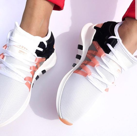 ef009f48923 ADIDAS Eqt Racing ADV W Sneakers | Fitness & Athleisure Style in ...