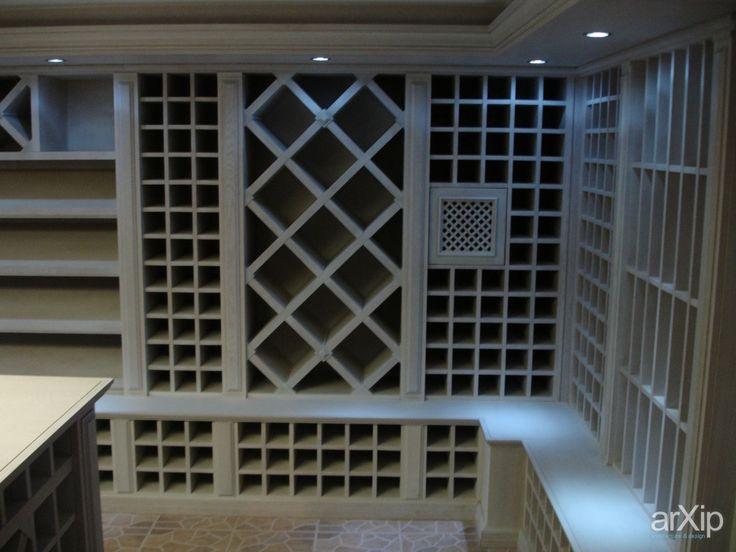 Винный погреб: интерьер, квартира, дом, современный, модернизм, 20 - 30 м2 #interiordesign #apartment #house #modern #20_30m2