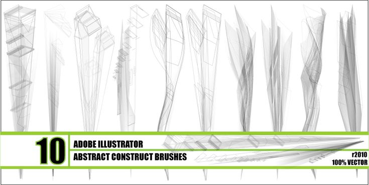 construx by r2010 on DeviantArt #brush