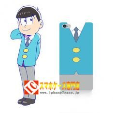 TVアニメ「おそ松さん」制服漫画スマホケースiphone567plusアイフォン携帯カバーgalaxy S7/s6 Edge
