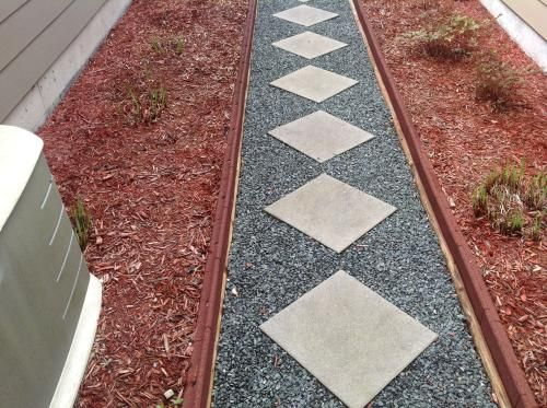 10 Best Images About Ecoborder On Pinterest Garden Borders Poured Concrete And Landscapes