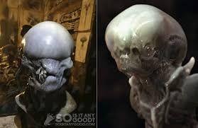 Resultado de imagen de alien covenant concept art