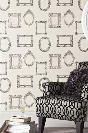 Picture Frames Wallpaper Uk Secondtofirst