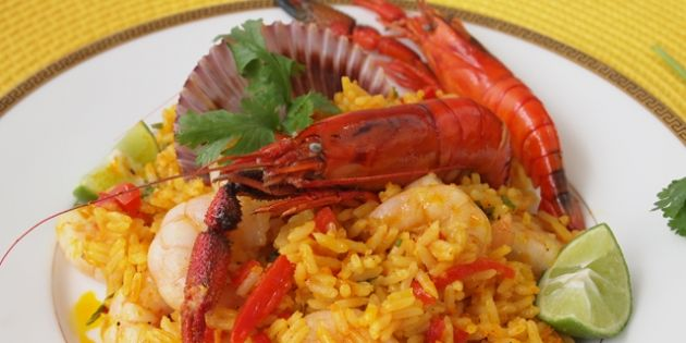 Peruvian Recipes & Dishes for Peruvian Independence Day