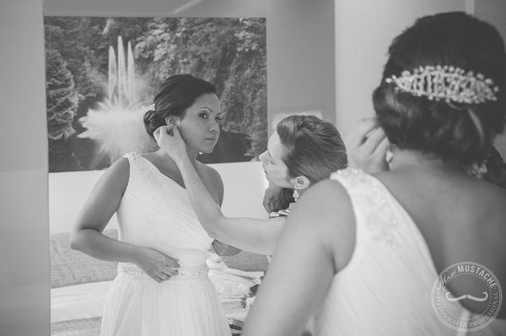 Preparativos novia Boda | Fotografía Bodas Madrid | Reportaje boda | Matrimonio | Parejas | Enlace