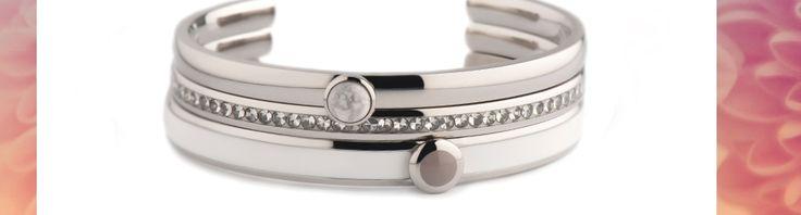 MelanO Armbanden | MelanO heeft naast ringen ook hele gave armbanden! Perfect te combineren met de zettingen uit o.a. de Vivid en de Twisted collectie | check www.sieradenstyle.nl/melano-sieraden #melano #armbanden #vivid #twisted
