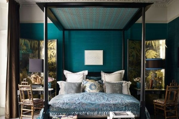 1000 images about chambre coucher on pinterest. Black Bedroom Furniture Sets. Home Design Ideas