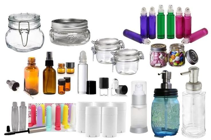 Gigantic List of Our Favorite Essential Oil Accessories & Supplies (PART 1)