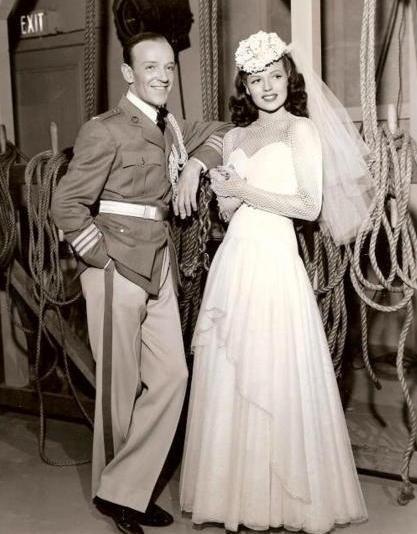 1940s Vintage Wedding Dresses Vintage Wedding Dress Time