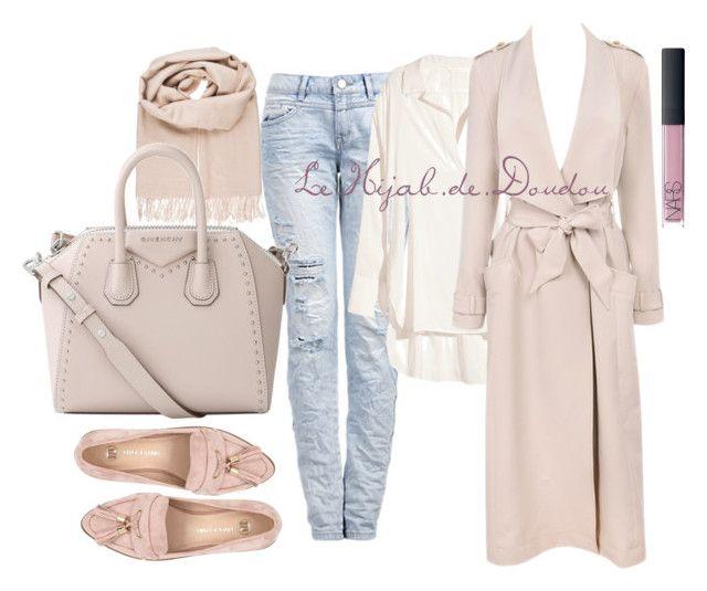 Casual Hijab Outfit http://lehijabdedoudou.wordpress.com