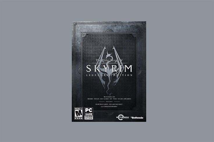 Skyrim Legendary Edition for PC: 40% Off - http://rollstroll.com/2017/04/07/skyrim-legendary-edition-for-pc-40-off/ #Amazon, #Deals, #Discounts, #Games, #Sales, #Tech