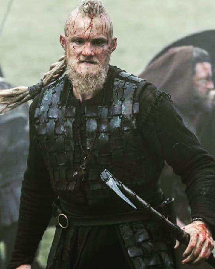 "Gefällt 746 Mal, 14 Kommentare - Vikings Türkiye  || TR (@vikingssturkey) auf Instagram: ""The only king @alexanderludwig Tag your friends Arkadaşlarınızı etiketleyin .. .. .. #vikings…"""