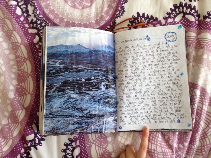 sketchbook // journals // fyeah journalss ♥ - floating-fallacies: just a few of my favourite...