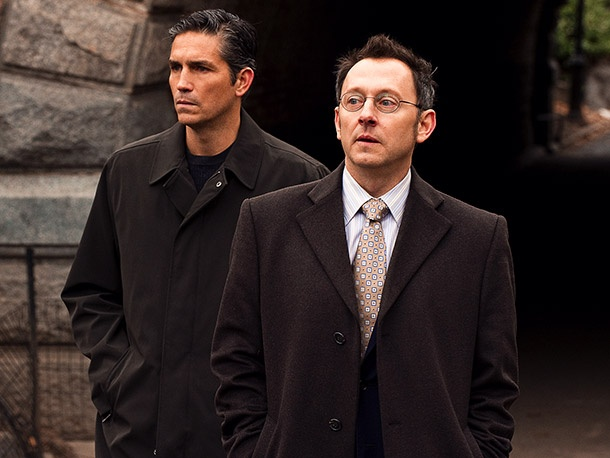 Person of Interest ... if only for Michael Emerson.