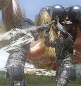 "VIDEO: ""Earth Defense Force 2025"" Trailer Unleashes More Destruction"
