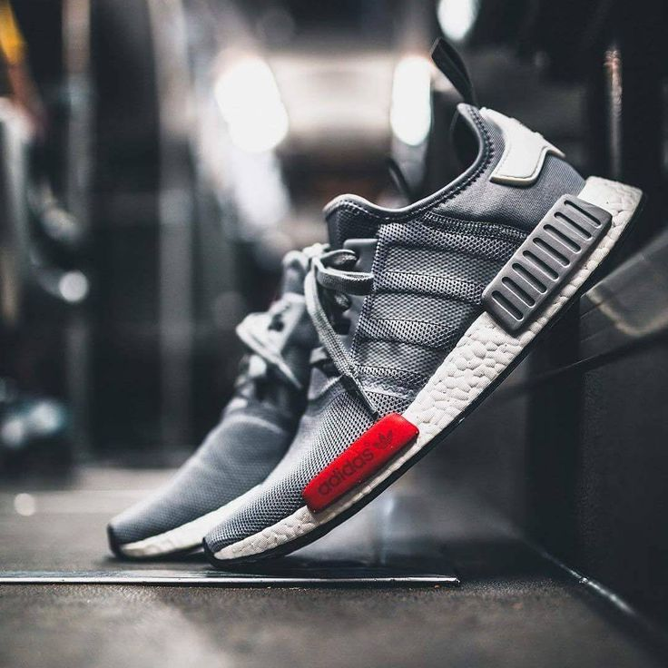 Our friends over at HBX present a giveaway for 8 pairs of NMDs (Size US  Giveaway ends in less than 48 hours. Photo: by hypebeast
