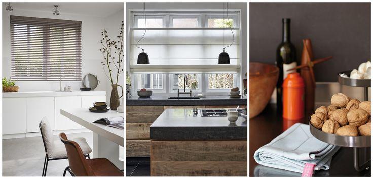 De keuken neemt een belangrijke plaats in de woning in. Daarom is het belangrijk aandacht te besteden aan de inrichting ervan. Lees hier hoe je dat doet!