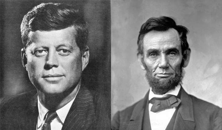 Los presidentes Abraham Lincoln y John F. Kennedy tuvieron sueños premonitorios con respecto a su infortunada muerte.: Enigmático: La muerte anuncia su visita