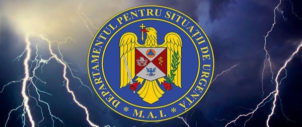 Aplicația oficiala ne avertizează direct pe telefon prin notificări push, atunci cînd urmează sa se apropie o furtuna, ploaie torențiala, cî...