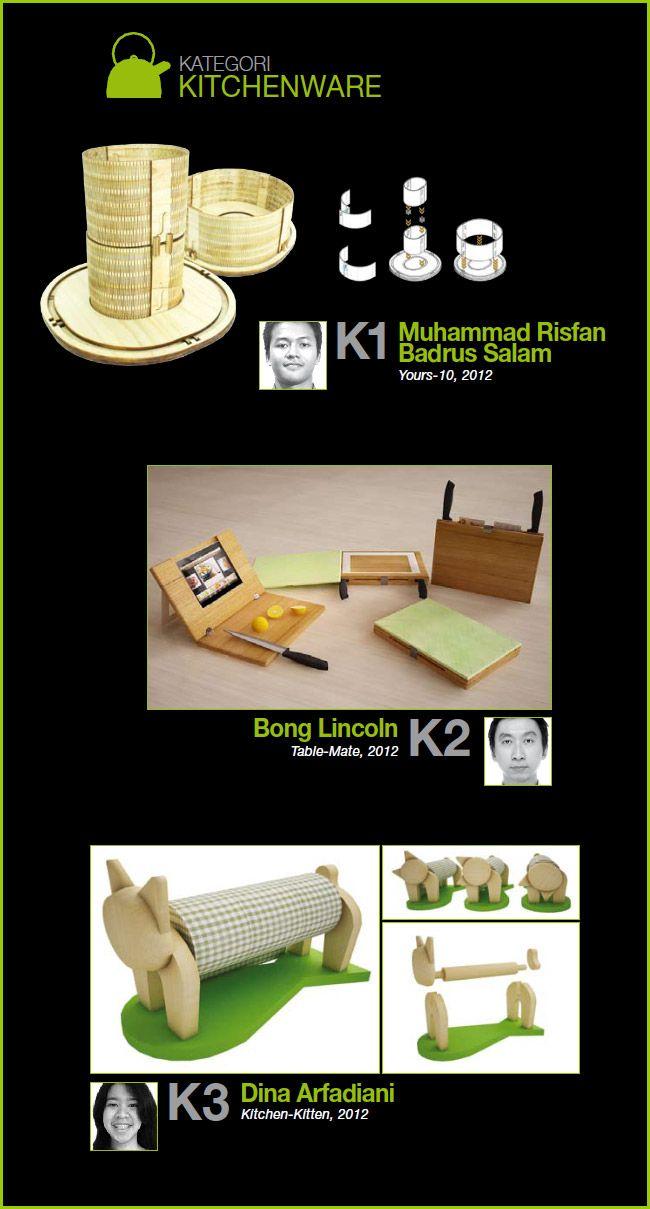 CASA by BRAVACASA 2012 - Pameran Produk Living & Interior Terkini
