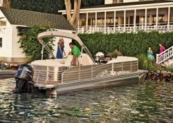 New 2013 - Bennington Boats - 2250 RCL