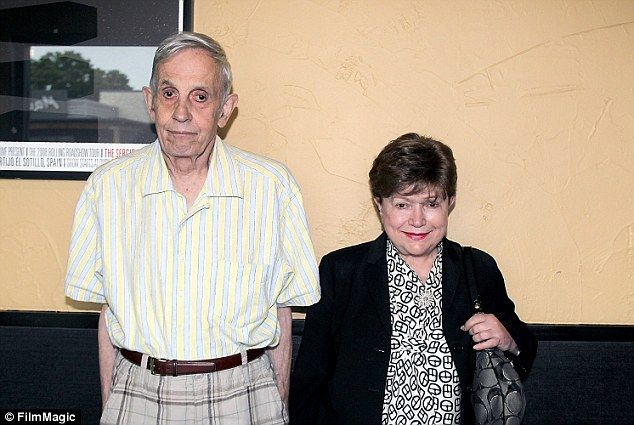 John Nash and Alicia divorced in 1963, because of John's mental instability. John continued to live in the same home as Alicia and John Jr.,  which seemed to help his delusions. And the pair remarried in 2001.