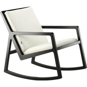 Keinutuoli / rocking chair, Isku