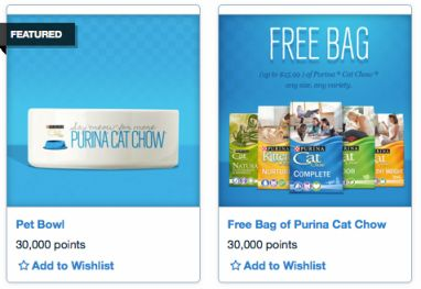 Purina My Cat Perks: Earn FREE Products – Hip2Save