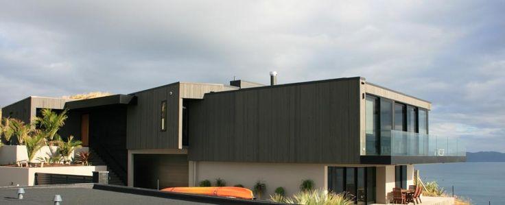Hahei Beach » Jessops Architects