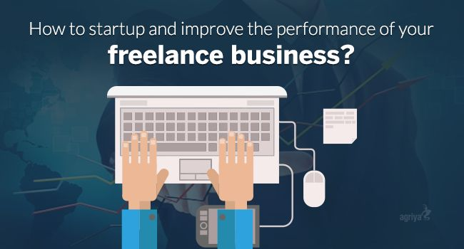 How to startup and improve the performance of your #freelance business?   Check out: http://www.clonescripts.co/2015/12/how-to-startup-and-improve-performance-of-freelance-business.html