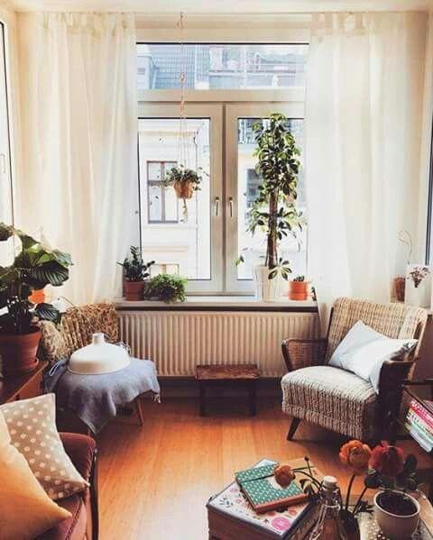 P I N T E R S Muriloguterres Retro Apartment