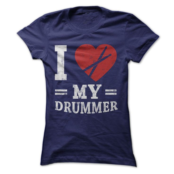 Do you 'heart' the drummer in your life? Perhaps you have your own personal…