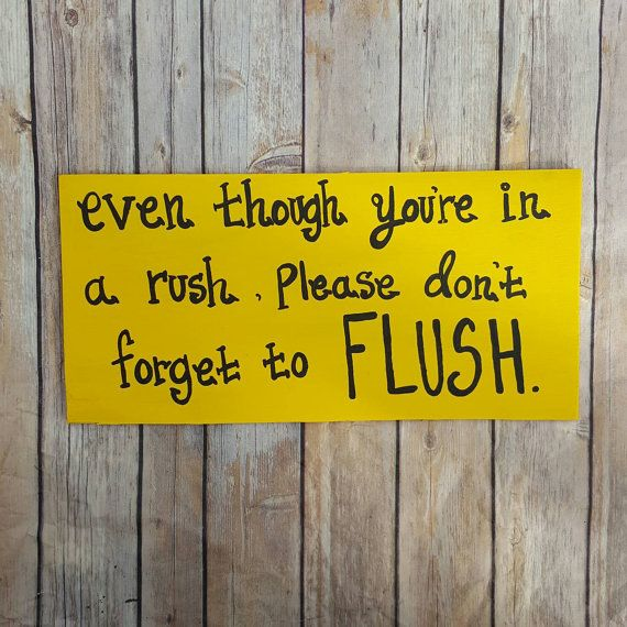 1000+ Ideas About Flush Toilet On Pinterest