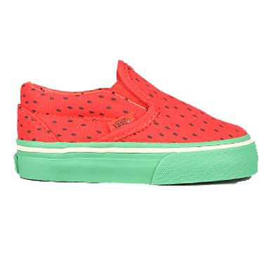 Vans Watermelon Shoes Buy