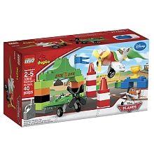LEGO - Duplo - Ripslinger's Air Race (10510)